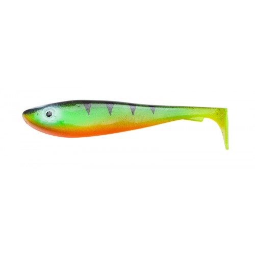 "Svartzonker McRubber Shad ""The Perch Shad"" C3"