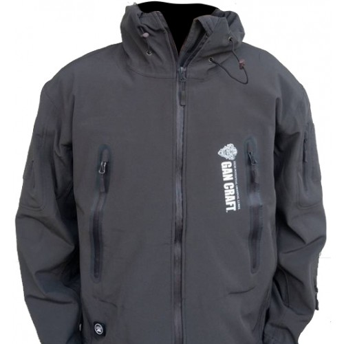 Gan Craft Field Shell Jacket