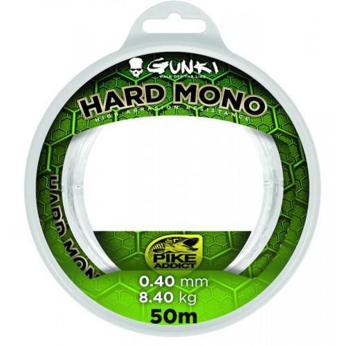 Gunki Hard Mono