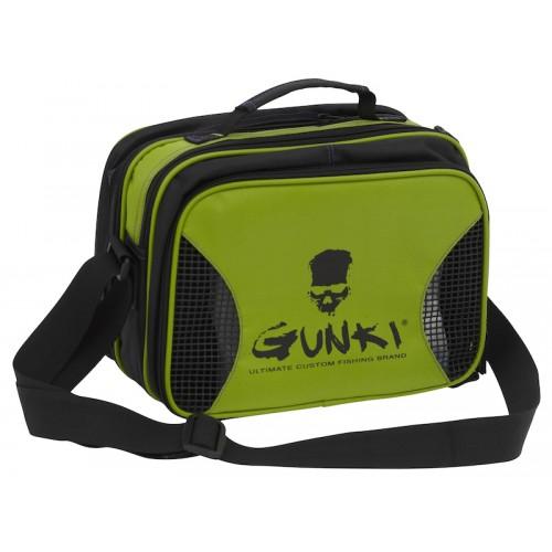 Gunki Hand Bag Gm fermee