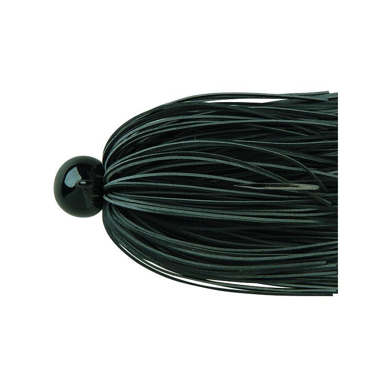 Deps R.R. Rubber Jig 01 Black
