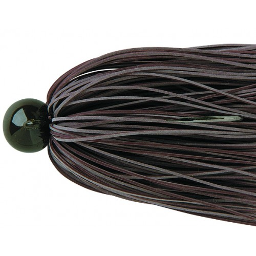 Deps R.R. Rubber Jig 06 Brown