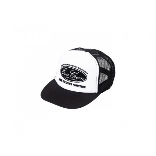 Evergreen Pop Cap Type 3 Black