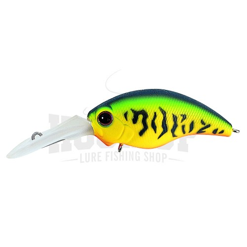 Evergreen Wild Hunch 46 Matt Hot Tiger