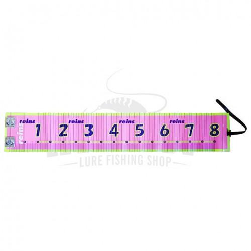 Reins Measure 80 Pink