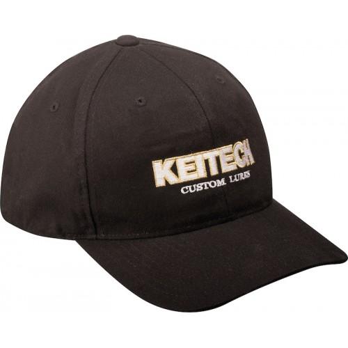 Keitech Snapback Black