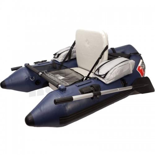 Seven Bass Cobra 170 Bleu