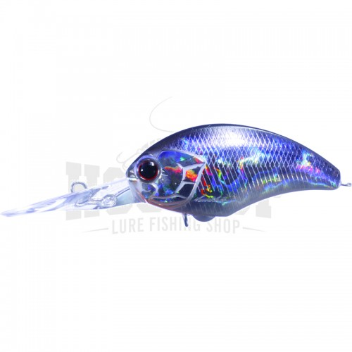 OSP Tiny Blitz DR H09 Crystal Blue Shiner