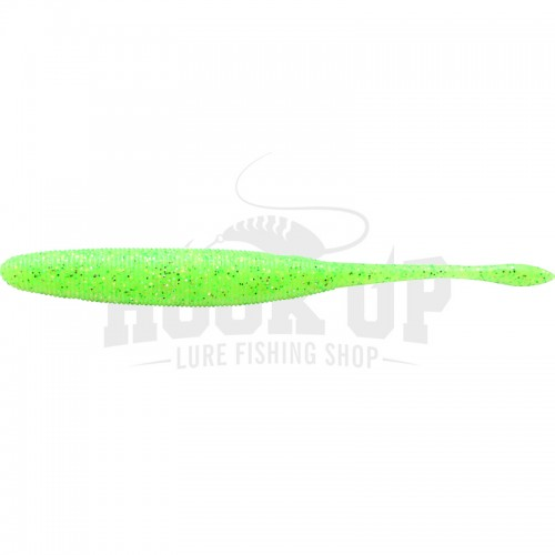 "OSP Dolive Stick 3.5"" W007 Lime Chartreuse"