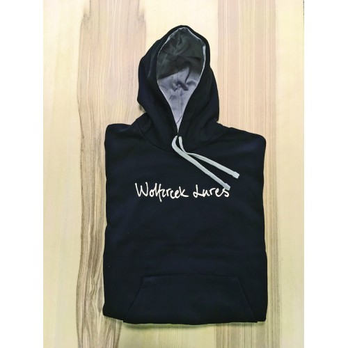 Wolfcreek Lures Sweat Shirt Capuche