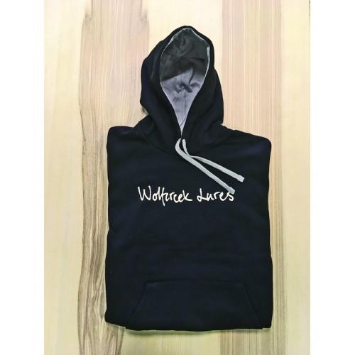 Wolfcreek Lures Sweatshirt Hoodie