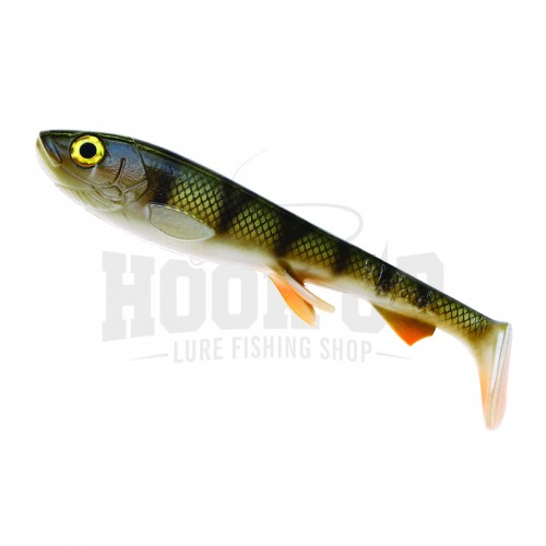 Wolfcreek Lures Wolfcreek Shad WC001 Perch
