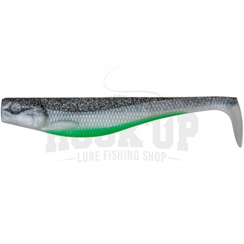 Illex Dexter Shad 200 UV Salt Pepper