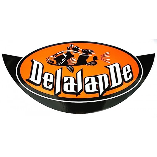 Delalande Sticker D Team