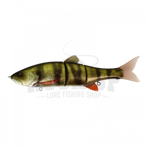 Illex Dowz Swimmer 220 SF RT Perch