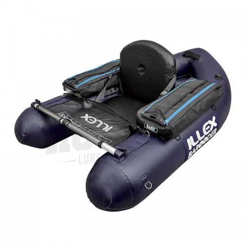 Illex Barooder 160 Bleu Marine