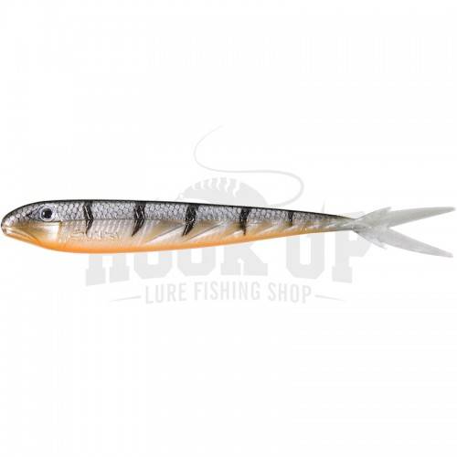 "Gunki V2 Riggle 5.1"" - Brown Perch"
