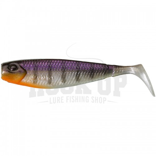 "Gunki G Bump 4.1"" - Purple Perch"