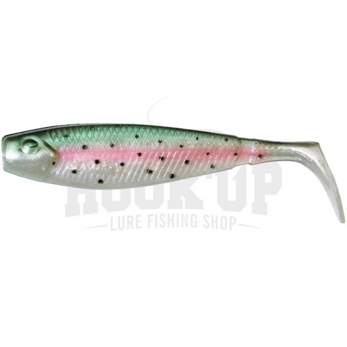 "Gunki G Bump 4.1"" - Rainbow Minnow"
