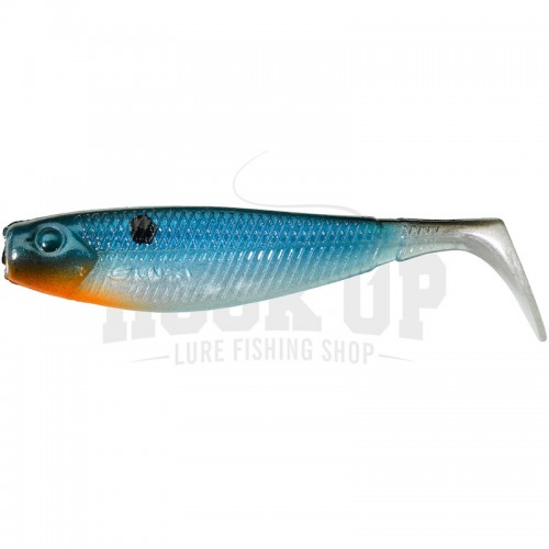 "Gunki G Bump 5.1"" - UV Blue Sugar"