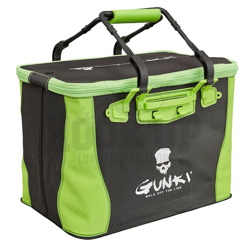 Gunki Safe Bag Edge 40