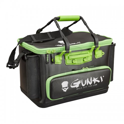 Gunki Safe Bag Edge 40 Hard