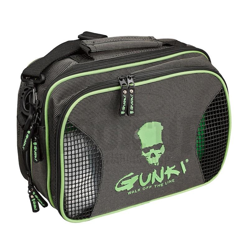 Gunki Iron T Hand Bag GM 1