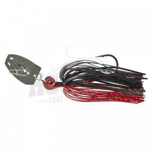 Gunki Boomer 10G Black / Red