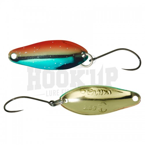 Gunki Reinbo Drift 2.1G Acid Trout/Gold