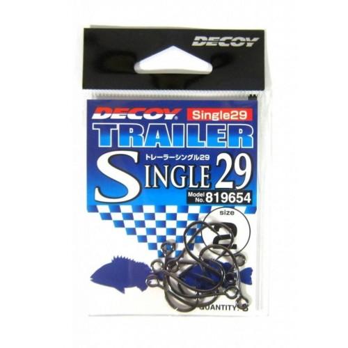 Decoy Single 29