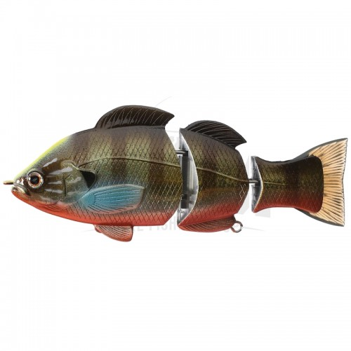 LucKy Craft Real Blue Gill 150SS