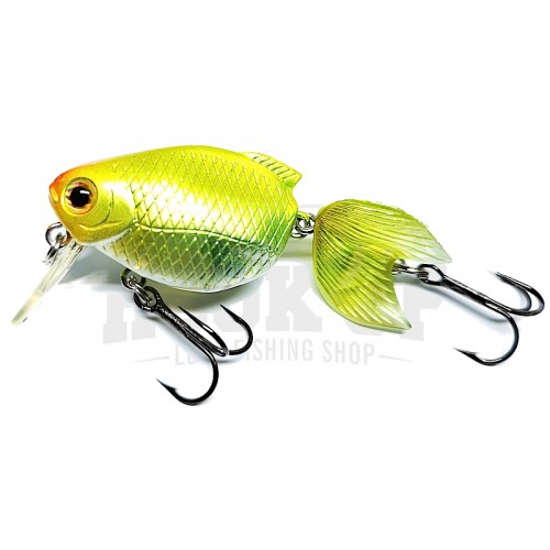 Lucky Craft Kingyo Anekin 60 F Kingyo Limited