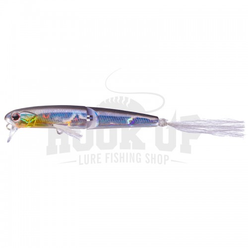 OSP Over Real Wake 63 H09 Crystal Blue Shiner