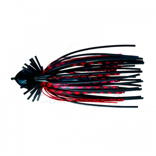 Deps Violator Jig 07 Black / Scale Red