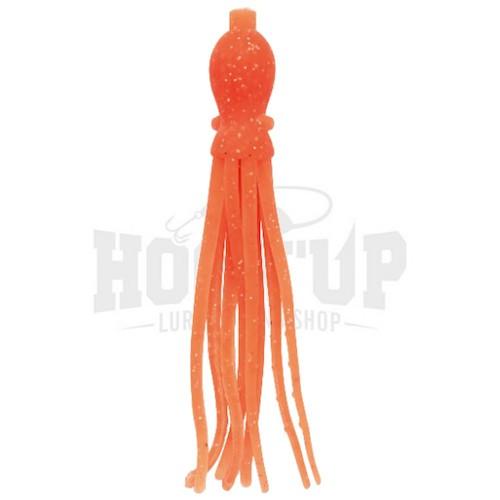 Nikko Octopus 4.5 Orange