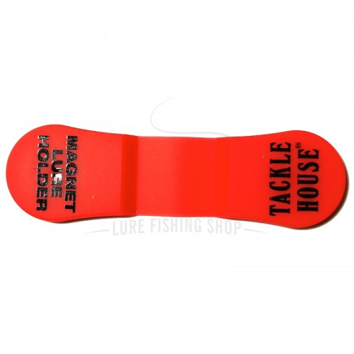 Tackle House Magnet Lure Holder Red