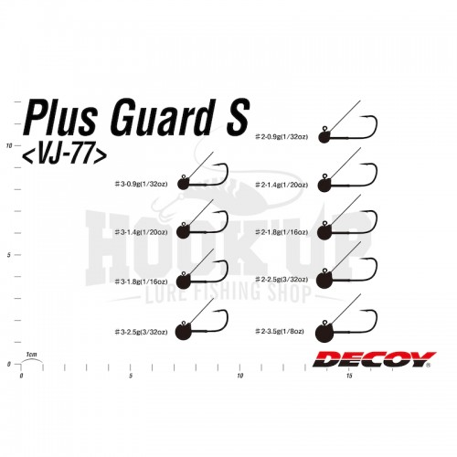 Decoy VJ 77 Plus Guard 2