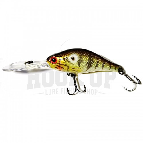 Zip Baits B Switcher 4.0 No Rattle Oyanirami