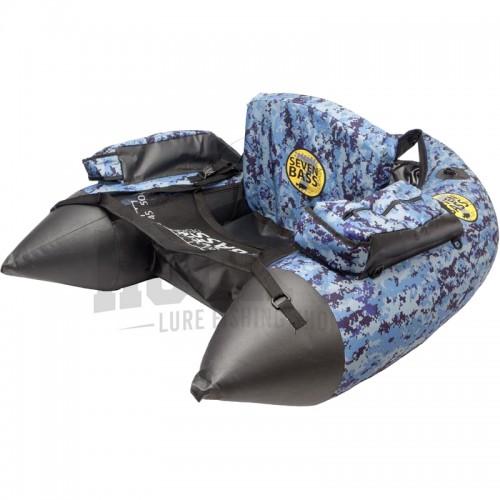 Seven Bass DEF Marine