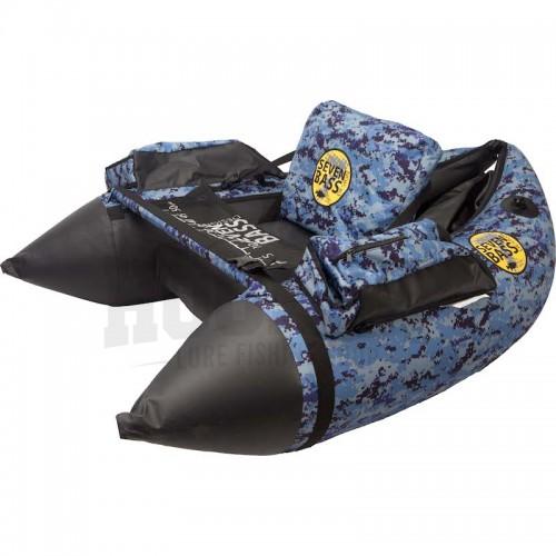 Seven Bass Air Marine
