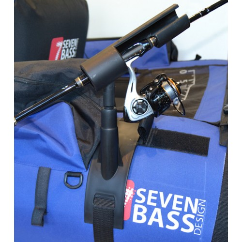 Seven Bass support de canne Squad 1 Detail