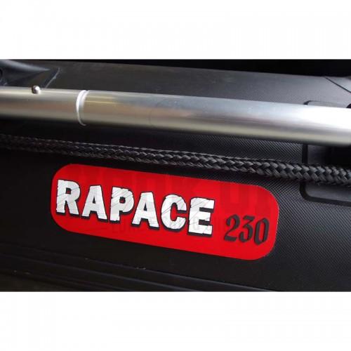 Seven Bass Rapace 230
