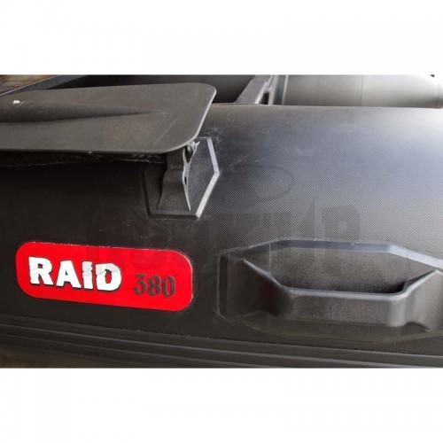 Seven Bass Raid 380