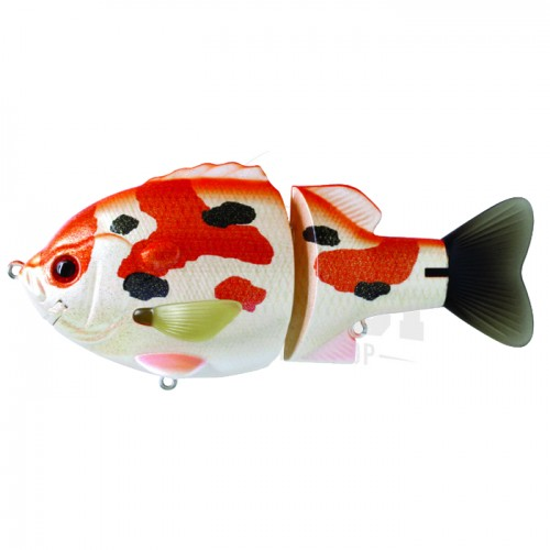 Deps Bull Shooter 160 SS Koi Japanese Carp Limited