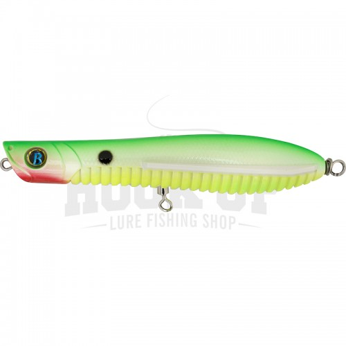 Ocean Born Flying Pencill 160 SLD LGC Lime Glow
