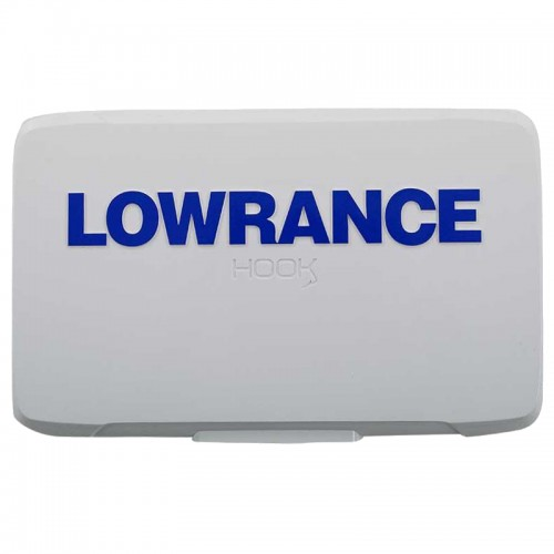 Lowrance Hook 5x Capot de Protection
