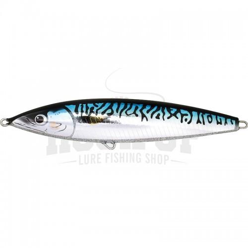 Fish Tornado Real Mackerel 240 F 01 Blue Mackerel