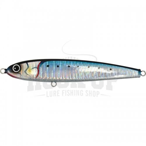 Fish Tornado Tornado Pencil 220 01 Sardine