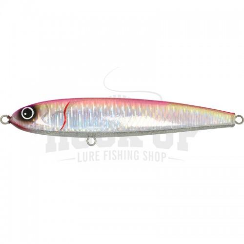 Fish Tornado Tornado Pencil 220 02 Pink Back