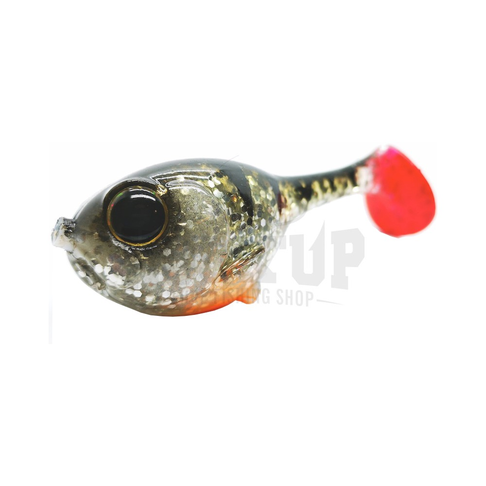 Illex-Baby-Dera-Ball miniature 3